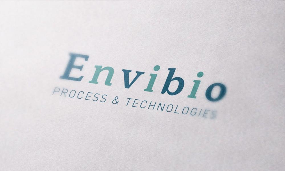 Logo et papeterie