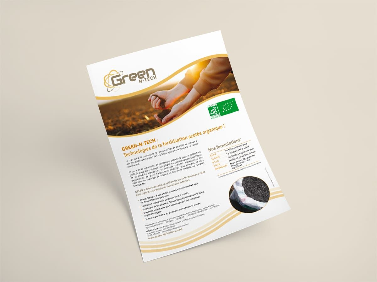 Green Vision devient Green